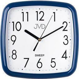 JVD Zegar ścienny JVD HP615.12 Cichy