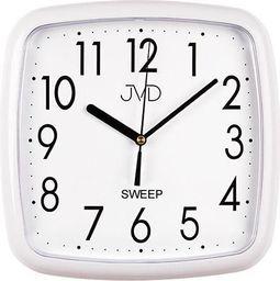 JVD Zegar ścienny JVD HP615.5 Cichy mechanizm
