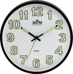 MPM Zegar ścienny MPM E01.3219.52 fi 29,5 cm Lume