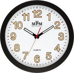 MPM Zegar ścienny MPM E01.3104.9000 fi 30 cm Lume