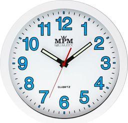 MPM Zegar ścienny MPM E01.3104.0000 fi 30 cm Lume