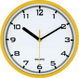 MPM Zegar ścienny MPM E01.2477.10 fi 20 cm CZYTELNY