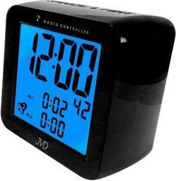 JVD Budzik JVD RB26.1 Dwa alarmy, DCF77