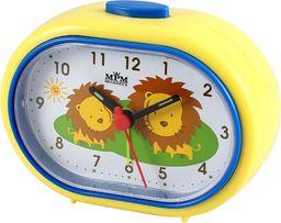 MPM Budzik MPM C01.2558.10 Lwiątka Dziecięcy