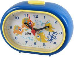 MPM Budzik MPM C01.2558.32 Rybki Dziecięcy