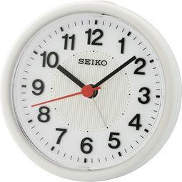 Seiko Budzik SEIKO QHE159H Cichy mechanizm Podświetlenie