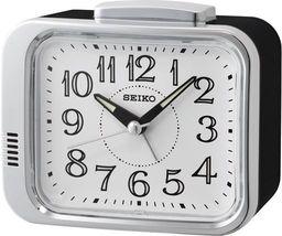 Seiko Budzik SEIKO QHK049S Bell Alarm Lumibrite