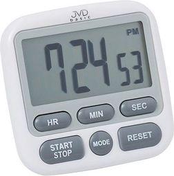 Minutnik JVD Minutnik JVD DM82 Dwa timery Magnes