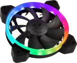 Cougar Wentylator Vortex RGB LED 120mm (3MFCB120.0001)