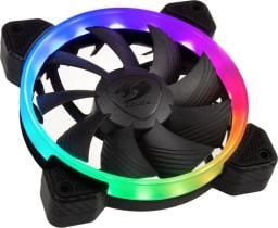Cougar Wentylator Vortex RGB LED 120mm (3MHPB120,0001)