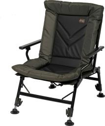 Prologic Cruzade Comfort Chair W/Armrest (54958)
