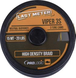 Prologic Viper 3S 15m 20lbs (50085)