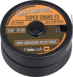 Prologic Super Snake FS 15m 25lbs (50089)