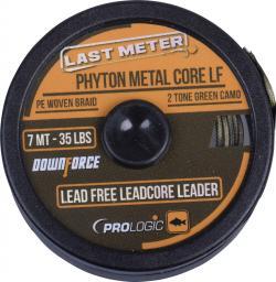 Prologic Phyton Metal Core LF 7m 45lbs (50096)