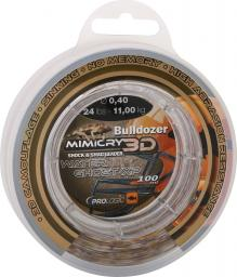 Prologic Bulldozer Mimicry Water Ghost XP 100m 32lbs 15.6kg 0.50mm (48460)