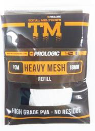 Prologic TM PVA Heavy Mesh Refill 10m 18mm (54518)