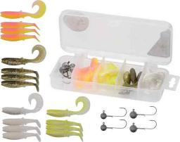 Savage Gear Cannibal Box Kit XS 20szt. (57613)