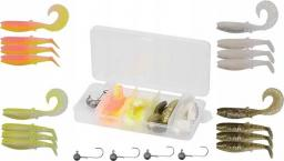 Savage Gear Cannibal Box Kit S 20szt. (57614)