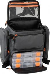 Savage Gear Lure Specialist Rucksack M 3 Boxes (40x38x23cm) (54773)