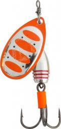 Savage Gear Rotex Spinner #1 3.5g Fluo Orange Silver (42116)