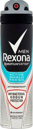 Unilever Rexona Motion Sense Men Dezodorant spray Active Shield Fresh  150ml