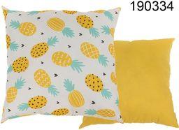 Kemis Dekoracyjna poduszka ananasy