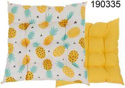 Kemis Poduszka ananasy - do siedzenia
