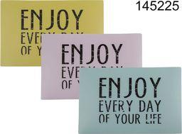 Kemis Podkładka na stół ENJOY EVERY DAY OF YOUR LIFE