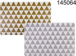 Kemis Podkładka na stół trójkąty