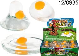 Kemis Galaretowata piłka rozpłaszczone jajko