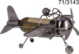 Kemis Metalowy stojak na wino - pilot