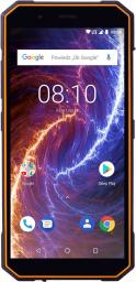 Smartfon Hammer Energy 32 GB Dual SIM Pomarańczowy  (Energy 18x9)