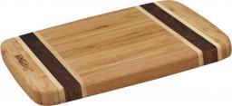 Deska do krojenia KingHoff bambusowa 24x20cm