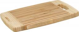 Deska do krojenia KingHoff bambusowa 27x19cm