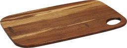 Deska do krojenia KingHoff bambusowa 30x23cm