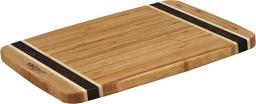 Deska do krojenia KingHoff bambusowa 35.6x27.9cm