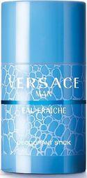 VERSACE Versace Man Eau Fraiche 75ml dezodorant w sztyfcie [M]
