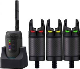 Prologic K3 Bite Alarm Set 3+1 (62040)