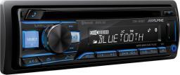 Radio samochodowe Alpine CDE-203BT