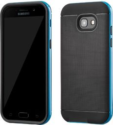 Hurtel Etui Neo Hybrid Samsung Galaxy A5 2017 A520 gumowy pokrowiec z ramką