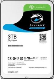 "Dysk Seagate Skyhawk 3TB 3.5"" SATA III (ST3000VX009)"
