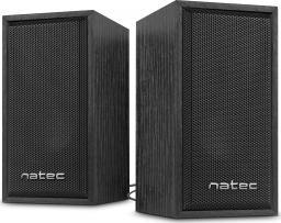 Głośniki komputerowe Natec Panther 2.0 (NGL-1229)