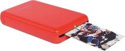 Drukarka fotograficzna Polaroid Polaroid Zip Printer - Drukarka Do Telefonu / Smartfona - Czerwona