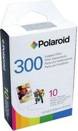 Polaroid Wkłady Do Aparatu Polaroid 300 - Opakowanie (10 Zdjęć)
