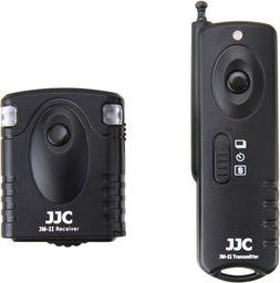 Pilot/wężyk spustowy JJC Typ: 3 - Pilot / WĘŻyk Spustowy 2w1 Mc-dc2 Do Nikon