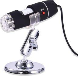 Mikroskop Xrec Mikroskop Cyfrowy Usb 3.0 2mp / PrzybliŻenie 1600x