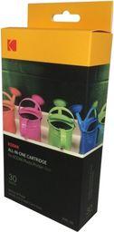 Kodak Wkład / Papier Do Drukarek Kodak Printer Mini - Opakowanie 30 Wkładów