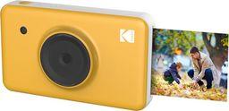Drukarka fotograficzna Kodak Kodak Mini Shot Aparat 10mp / Wydruk Zdjęć W 60s / ŻÓŁty