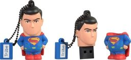 Pendrive Tribe Pendrive / Pamięć Usb 16gb - Superman