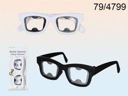 Kemis Imprezowe okulary - otwieracz do butelek